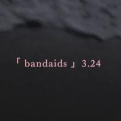 keshi- bandaids