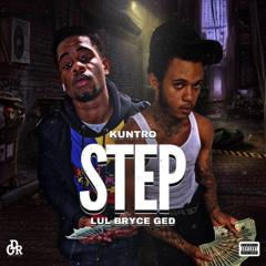 Step (feat. Lul Bryce G.E.D)