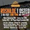 Janne Tavi @ Roskilde i Osted, Denmark 🇩🇰  🔶 (Closing Techno Set)
