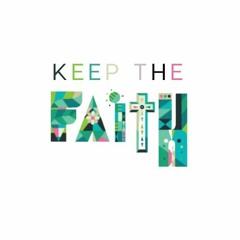 Worship October 24- Where Do We Place Our Faith?