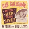 The Calloway Boogie