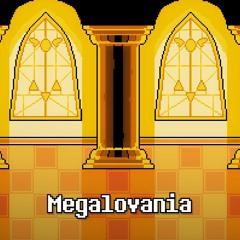 Megalovania - CrazyJax (6th Anniversary 1/2)