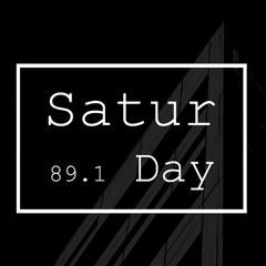 SATUR'DAY - 18 SEPTEMBRE 2021