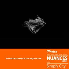 NUANCES 0011 - Special, La Feria ON Chile