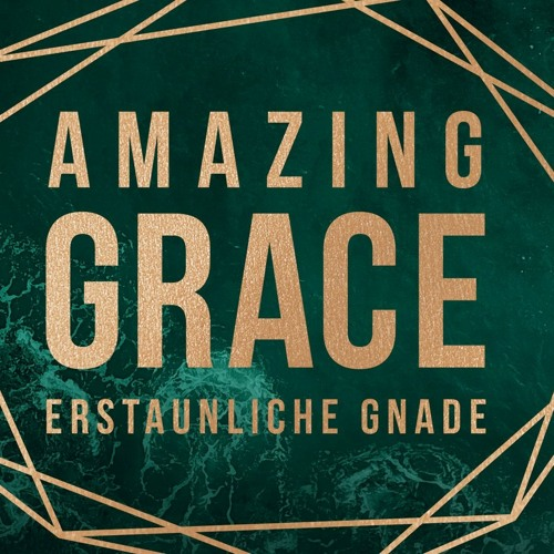 Future Grace|Zukünftige Gnade - Gareth Lowe