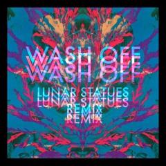Wash Off - Foals (Lunar Statues Remix)