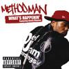 What's Happenin' (Album Version (Explicit)) [feat. Busta Rhymes]