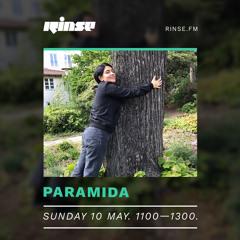 Paramida - 10 May 2020