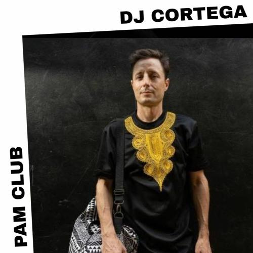 PAM Club : DJ Cortega - Hommage à Manu Dibango