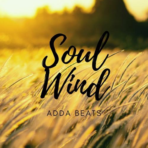 Soul Wind - Rap Beat (En Venta - For Sale)