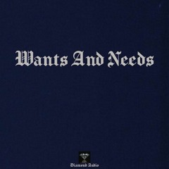 Wants And Needs- Drake, Lil Baby [Aspecte Remix] Wav