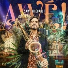 Declectic Jazz / 23 sept. 2021 / Samy Thiébault