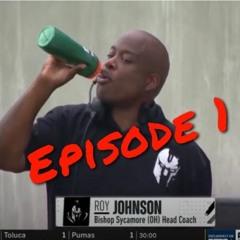 Episode 1: Vodka Crans & A Fake High School