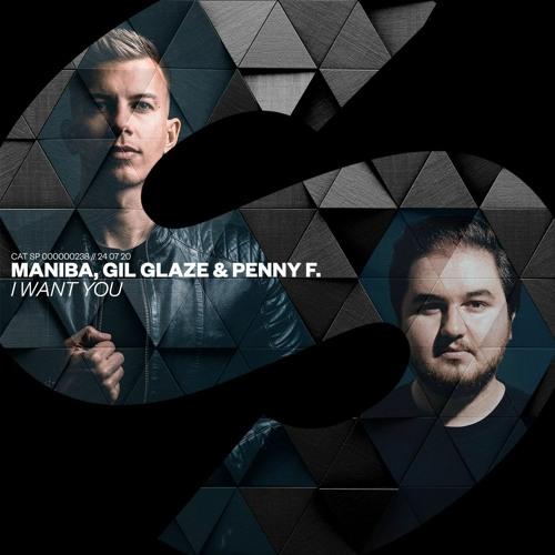 MANIBA, Gil Glaze & Penny F.