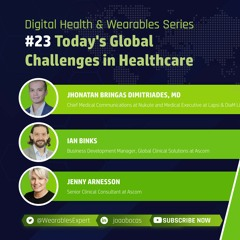 Today's Global Challenges in Healthcare