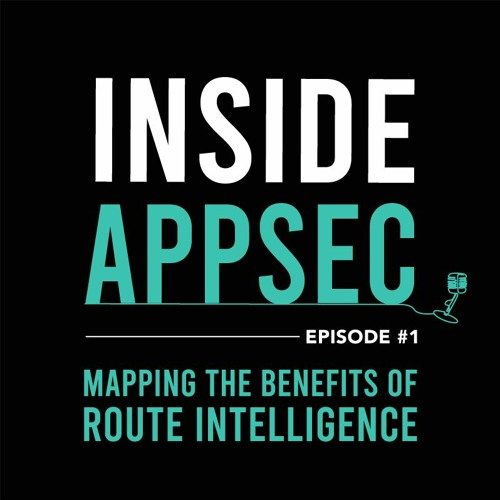 Mapping the Benefits of Route Intelligence