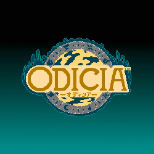Title Theme - Odicia OST