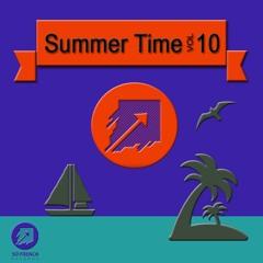 Summer Time Vol.10 Compilation Official Teaser!♥ Out 10.07.20!