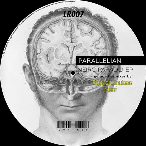 Neiro Paradu (Ricardo Ilculese  Remix)