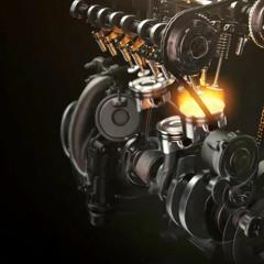 Mechanical Soul