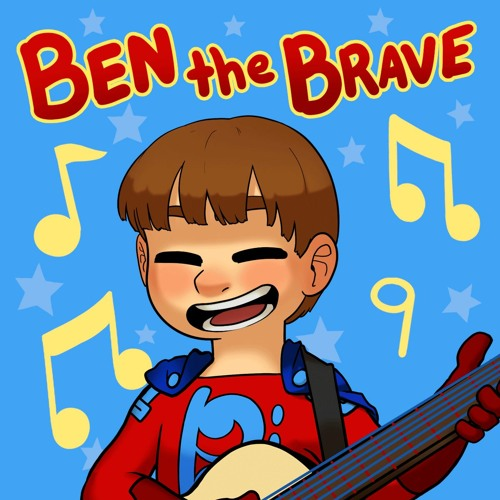 Ben The Brave Theme Song Instrumental
