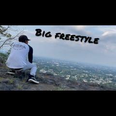 Big Freestyle - Juke the Kid