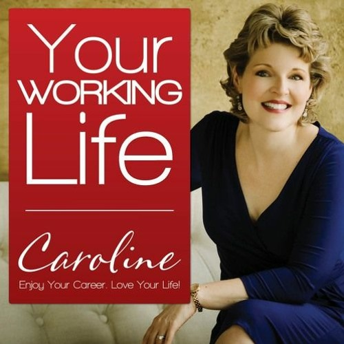 Your Working Life with Nicole Lynn Lewis