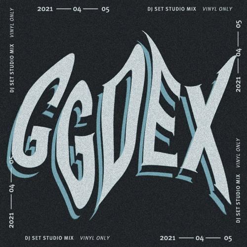 DJ SET STUDIO MIX • 2021 April 05