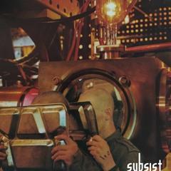 Premiere CF: 3HDSafxri — 79BPM Is The New 120 [Subsist Records]