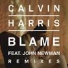 Blame (R3HAB Trap Remix) [feat. John Newman]