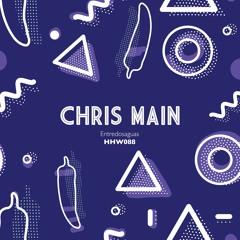 Chris Main - Entredosaguas (Extended Mix)