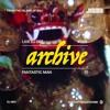 Download Potato Head Archive Series: Fantastic Man #008 Mp3