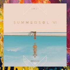 PREMIERE: Røm — Zephyr (Original Mix) [Sol Selectas]