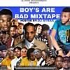 Download DJ SYRAX BOYS ARE BAD MIX VOL1 Mp3