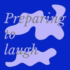 Nazli Tabatabai-Khatambakhsh: Preparing to laugh