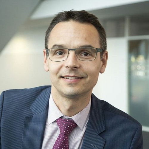 « La force du faire ensemble » avec Bertrand Swiderski, Directeur Développement Durable, Carrefour