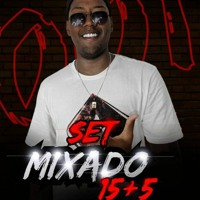 set mixado 15+5 (Dj Vn De O.C) Artwork