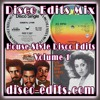Disco Edits Mix - House Style Disco Edits Volume 1