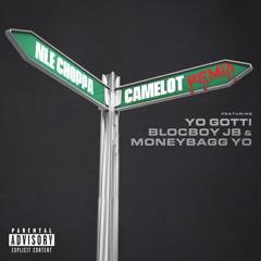 Camelot (feat. Yo Gotti, BlocBoy JB & Moneybagg Yo) (Remix)