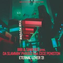 Bibi & Sami Dee pres. Da Slammin' Phrogz feat. CeCe Peniston - Eternal Lover (Dj Kone & Marc Palac