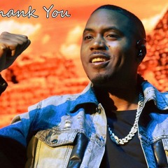 [FREE] Nas X J Cole X Common Type Beat - Thank You