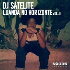 Luanda No Horizonte Vol.16