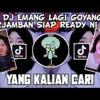Download DJ EMANG LAGI GOYANG x MAKAN ROTI CAMPUR SAOS PARJAMBAN SIAP REDY NI BOSS VIRAL 2021(NWP REMIX) Mp3