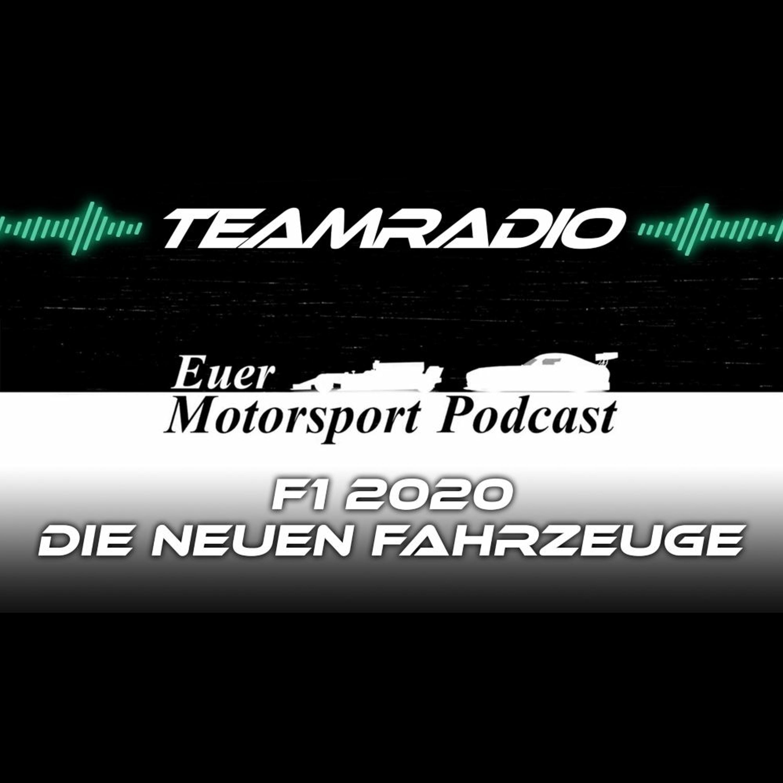 F1 2020 - Die neuen Fahrzeuge nach den Präsentationen