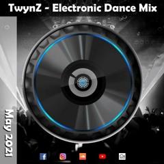TwynZ - EDM May 2021
