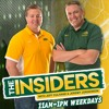 Voice of Northern Arizona Mitch Strohman on The Insiders - June 12th