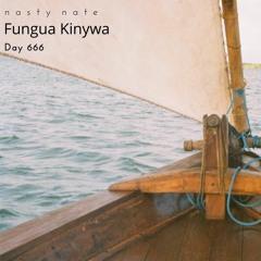n a s t y  n a t e - Fungua Kinywa. Day 666 - DEEP HOUSE