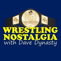 Wrestling Nostalgia EP184 | Scene Nick