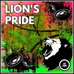 Lions Pride