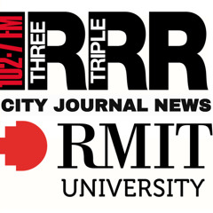 RRR City Journal Midday News – 24 Sep, 2021